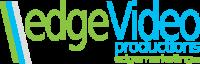 Edge video logo